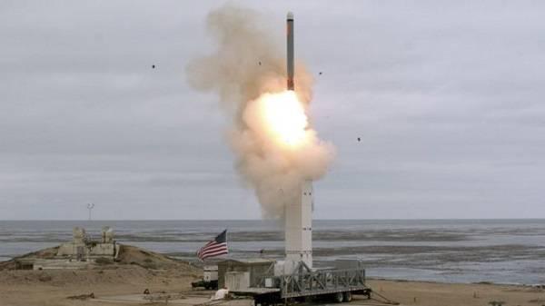 В США провели испытания «запрещенной» Россией ракеты: в Москве запаниковали
