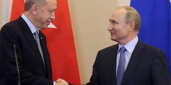В Анкаре утверждают, что в скором времени будет подписано соглашение с РФ о совместном производстве ракет