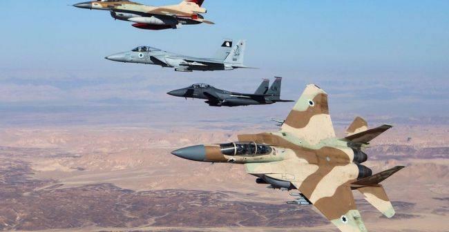 «Израиль не боится ответных мер РФ»: Израильские военные уничтожили «Панцирь-С1» и «Бук-М2Э» России, и это только начало