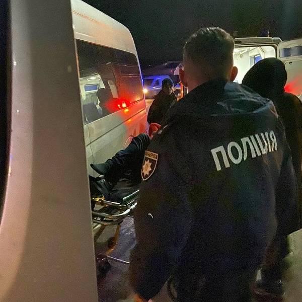 Ночь провели в больнице: известная украинская певица попала в страшное ДТП