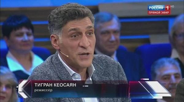 «Вы – часть великой державы»: опальный режиссер «привязал» Украину к РФ