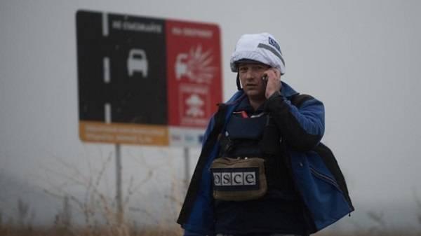 В ОБСЕ подсчитали, сколько на Донбассе погибло мирных жителей в 2019 году