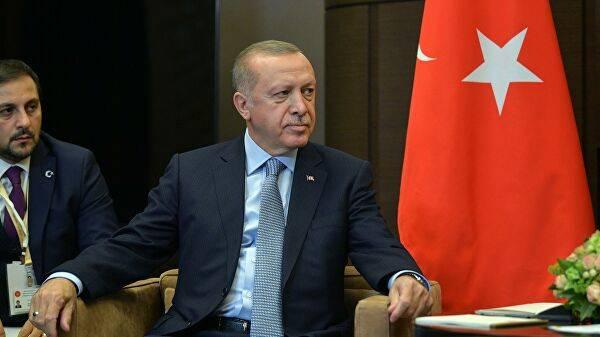 «2 тысячи наемников»: Эрдоган обеспокоился путинскими наемниками в Сирии
