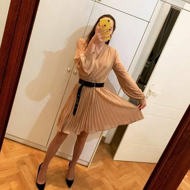 Дочь Волочковой опубликовала фото в новом образе, не на шутку удивив подписчиков в сети