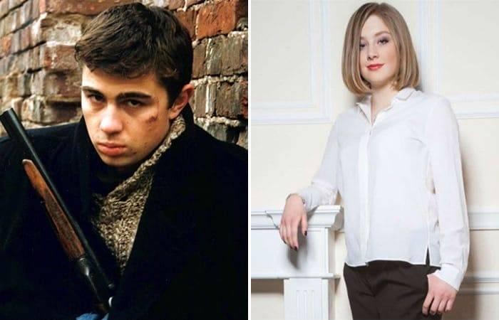 В сети показали, как сейчас выглядит дочь Сергея Бодрова-младшего. Девочке уже 21 год