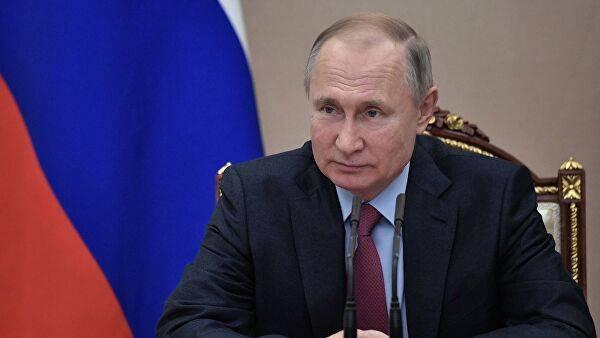 «Болота под Москвой»: в Херсоне ярко потроллили главу Кремля Путина