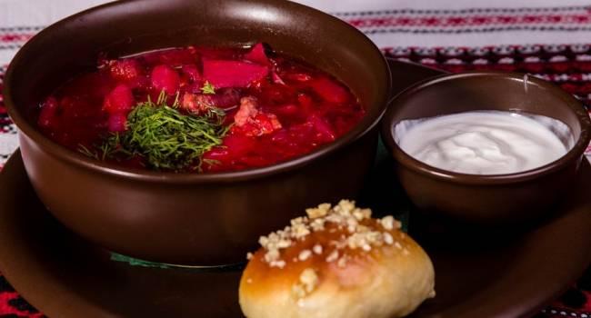 «Борщ – не украинское блюдо?»: Ученые рассказали о древнем вавилонском рецепте