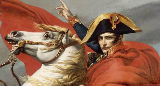 На аукционе продали личную вещь Наполеона за рекордную сумму