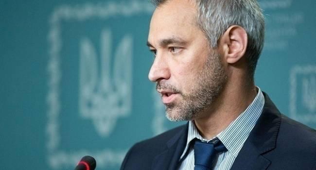 Подопечные Генпрокурора Рябошапки отказываются выполнять его поручения