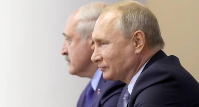 Сенсация об объединении России и Беларуси оказалась «уткой»