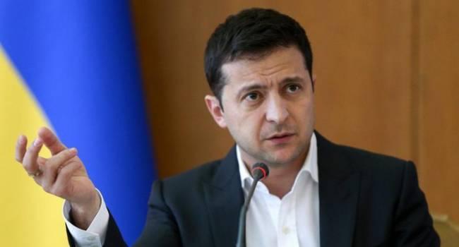 Александр Антонюк: если рейтинг Зеленского снизится ниже 40% - это уже будет серьезным сигналом тревоги для ОП