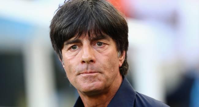 «Будут настоящие поединки»: Тренер сборной Германии в ужасе от результатов жеребьевки на Евро-2020