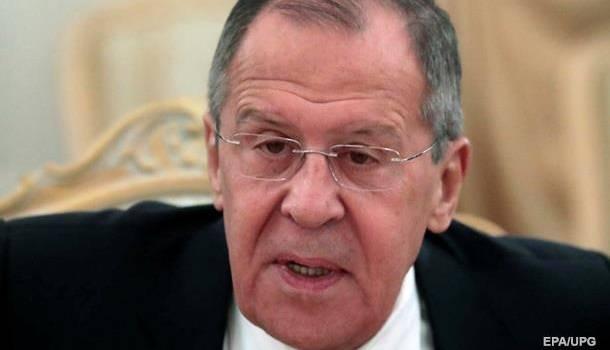 Лавров: Путин и Зеленский проведут неформальную встречу