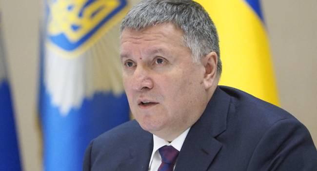 «До ваших послуг – російськомовний український націоналіст Арсен»: Аваков поставил на свое место Володина