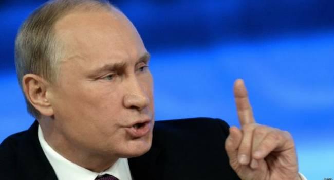 Социолог: Кремль сейчас в полной мере представляет собой глобальную угрозу миру