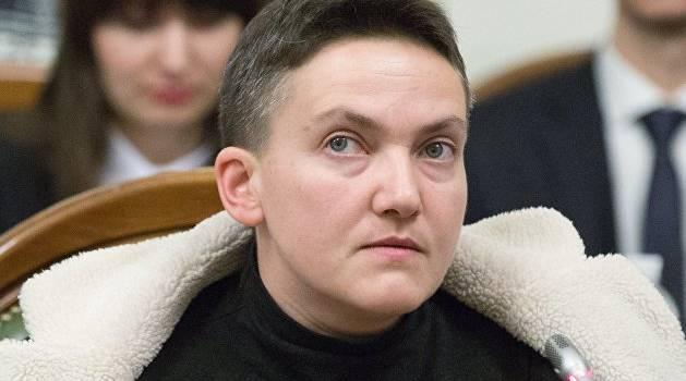 «Предложений выйти замуж много, но…»: Савченко раскрыла секрет своего одиночества