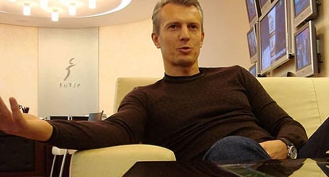 У Зеленского нашли должность для Хорошковского – Гончарук не в восторге