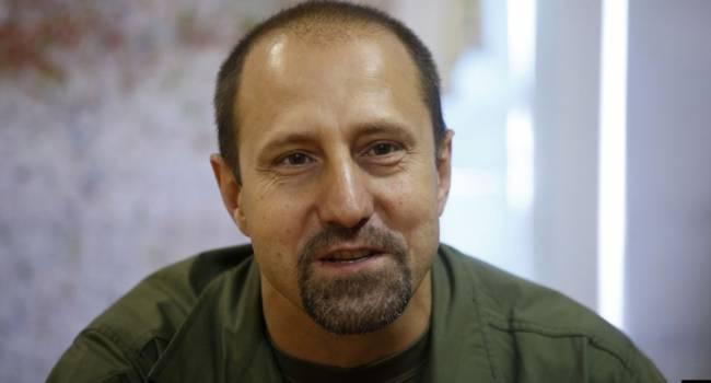 Ходаковский рассказал о ситуации в ОРДО: «Мы ничего не можем построить»