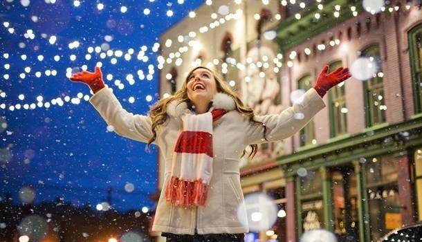 Новогоднине и Рождественские праздники в Украине: Работать придется по субботам