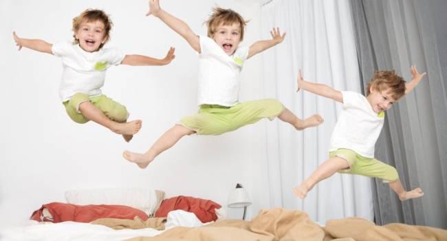 «Рекомендация волшебной таблетки»: Комаровский рассказал, как успокоить гиперактивного ребёнка