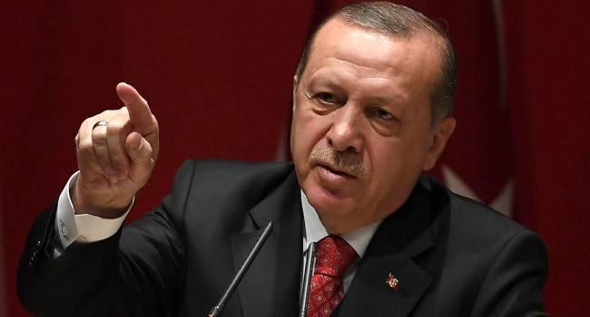 «А вот так выглядит настоящий лидер»: юрист рассказал о достижениях Эрдогана