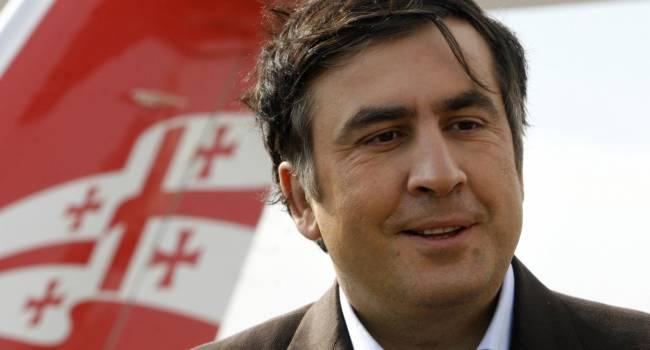 «Больше всего сожалею»: Саакашвили рассказал о своей главной ошибке