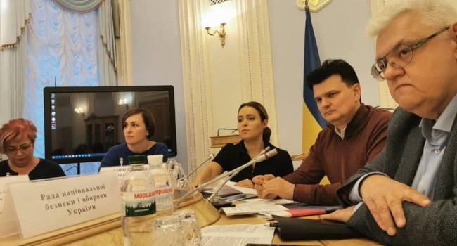 Казанский: пусть Сивохо спросит Наталью Юрьевну, не хочет ли она вернуть деньги, украденные у пенсионеров на контрабандных схемах?