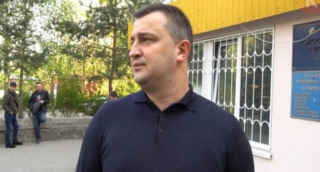 «Лоббируют влиятельные люди»: Кулик, с помощью Коломойского, действительно может перейти в СБУ