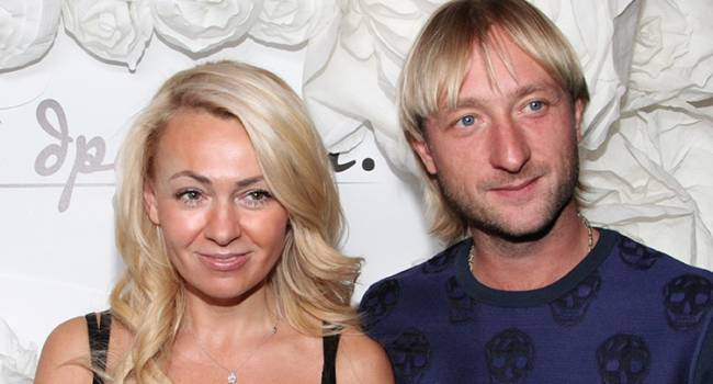 «Меня много кто хочет, ты же это знаешь»: Евгений Плющенко случайно проговорился о причинах развода с Яной Рудковской