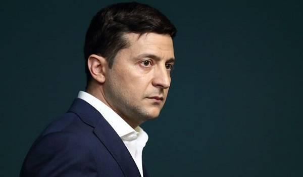 Зеленский озвучил условия проведения выборов на Донбассе