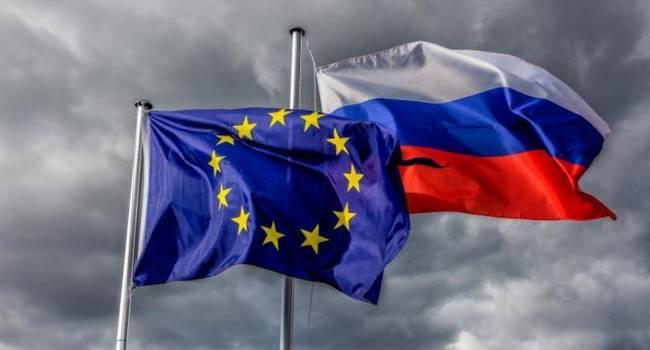 В Евросоюзе заявили, что не могут определиться с политикой в отношении России