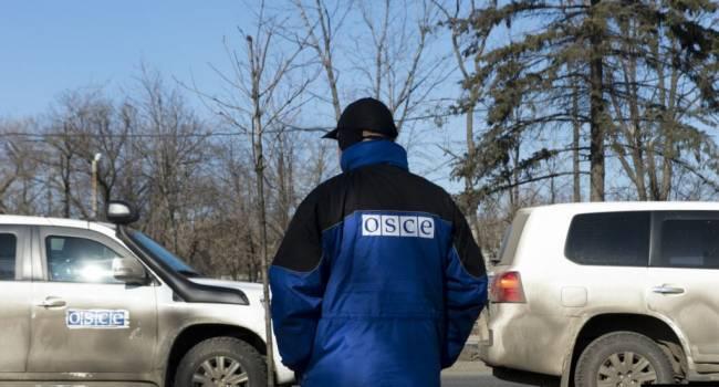 Владимир Огрызко: если выборы состоятся на оккупированном Донбассе – ОБСЕ можно сразу же распускать