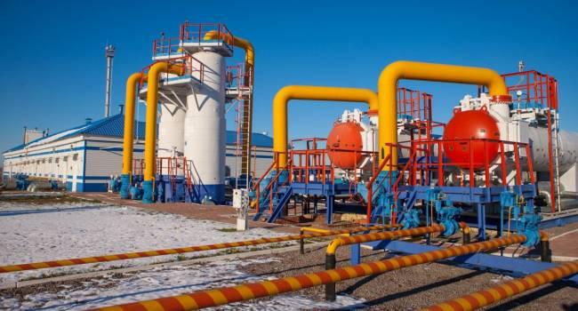 «Только после этого нужно начинать переговоры»: Эксперт рассказал о газовом кризисе между Россией и Украиной