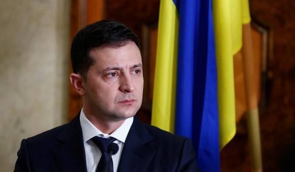 Зеленский: в любом случае я не буду начинать войну на Донбассе