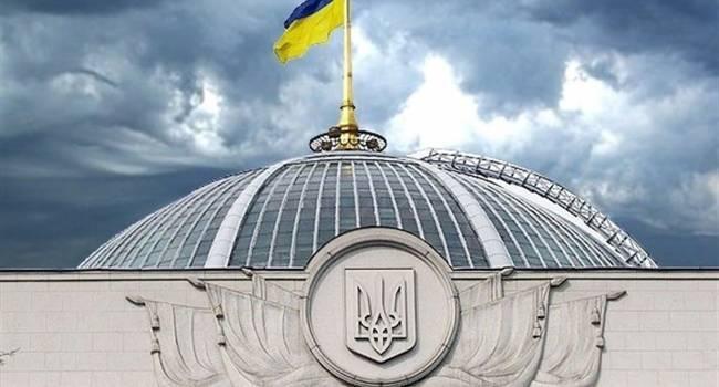 «Лоббируют бизнес-интересы олигархов»: Загребельская раскритиковала поправки к законопроектам, вносимые депутатами от «Слуги народа»