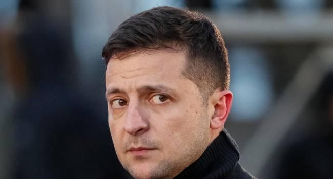 «Холодильник и кошелек простого обывателя является лучшим рейтингом президента»: Таран считает, что украинцы уже хотят от Зеленского шоу «Накорми страну»