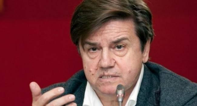 «Украинцы были в СССР империообразующей нацией»: Карасев заявил, что у Вятровича постколониальное сознание