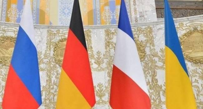 Путину важно, чтобы состоялась встреча лидеров стран «нормандской четверки», и чтобы там присутствовала Меркель - мнение