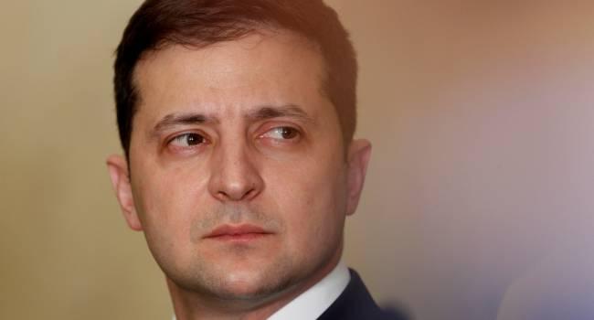 «Вы мне доверяете. Никакой зрады и быть не может! Но диалог с Путиным необходим»: Зеленский обратился к украинцам