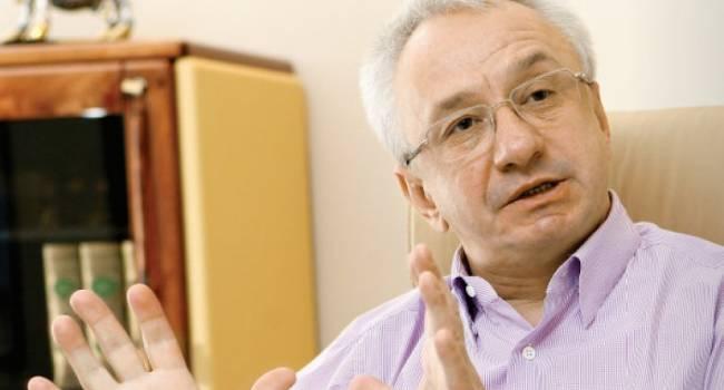 Экс-министр ЖКХ – власти Украины: «Куда делись 40 миллиардов, которые собрал «Нафтогаз»? Вы в сговоре?»