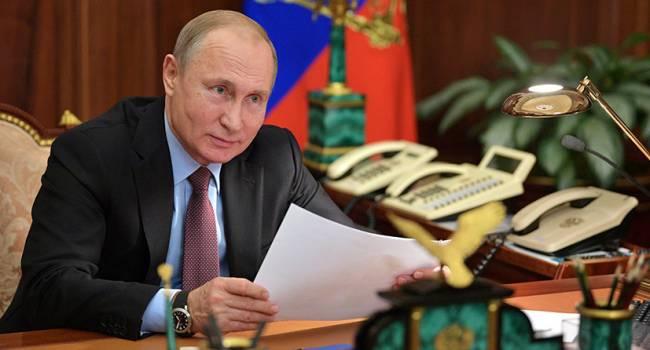 Политолог: это тот единственный случай, когда Зеленский должен взять пример с Путину