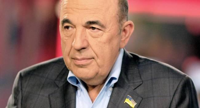 «Нужно просто изменить порядок налогообложения украинского газа»: Рабинович заявил, что в ОПЗЖ подготовили законопроект, позволяющий снизить тарифы