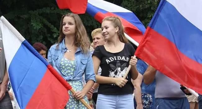 Там всё в порядке: в России провели опрос о ситуации в стране