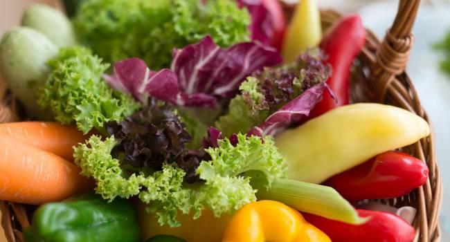 Похудеть к Новому году: эксперты рассказали об уникальной овощной диете