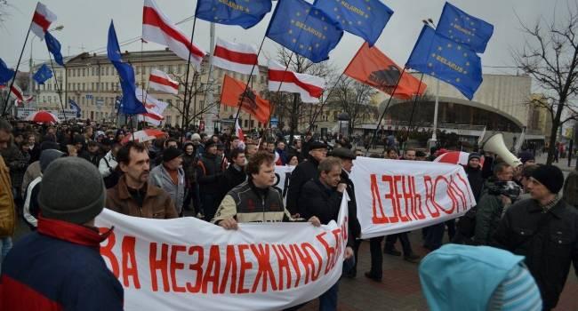 «Они даже пьянку на ликероводочном заводе не организуют»: Политолог рассказал об оппозиции в Беларуси