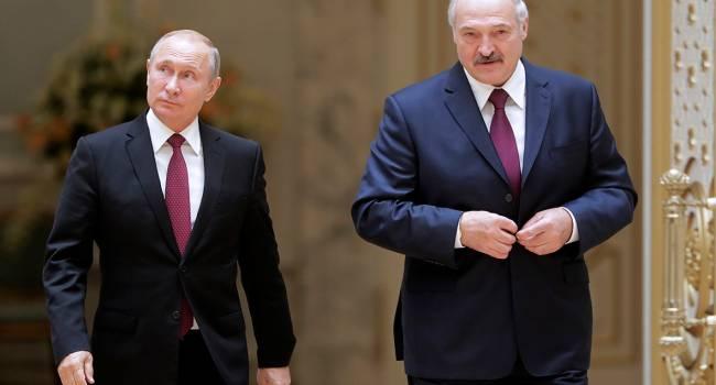 Путин в общении с Лукашенко выбрал тактику, удивительно напоминающую его диалог с Зеленским - Портников