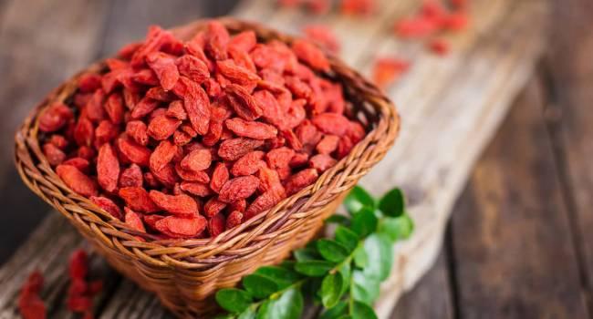 Имеется множество противопоказаний: диетологи рассказали о ягодах годжи
