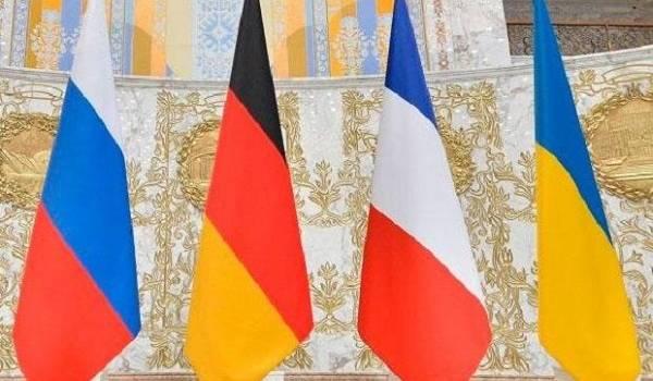 Никаких юридических обязательств: в Украине указали на важный факт перед «нормандской встречей» в Париже