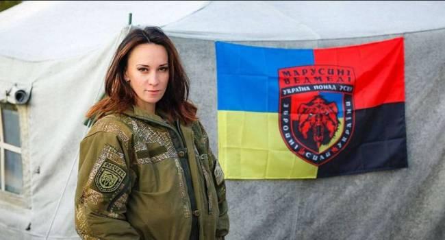 Журналист: Маруся Звиробий могла стать одной из самых ярых сторонниц Зекоманды