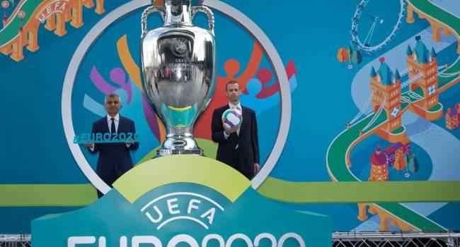 «Простых команд точно не будет»: что ждёт сборную Украины на Евро-2020